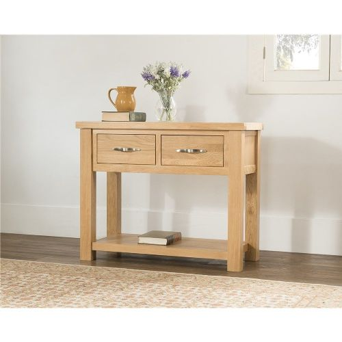 Valencia Large Console Table